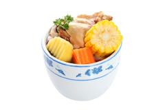 Food Signage Image   Soup