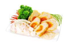 Food Signage Image | Appetizer