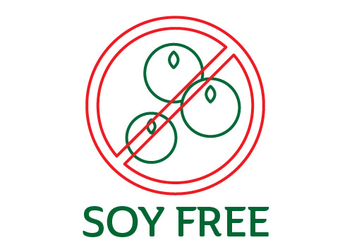 Food Allergy Signage sOY Free