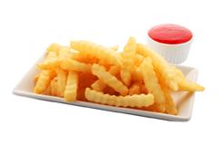 Food Signage Image | Side Dishes