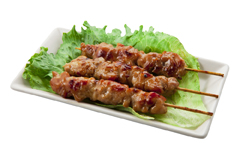 Food Signage Image | Korean Food