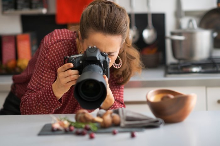 Food Photographer in Singapore